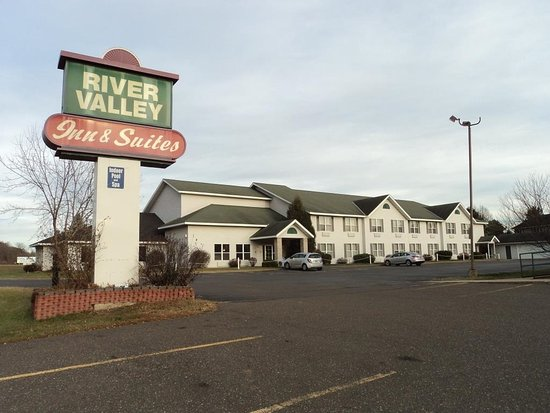 River Valley Inn & Suites
