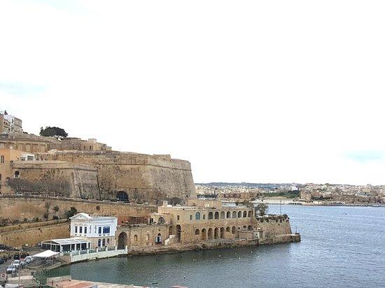 Valletta Waterfront: 20180112_160309_large.jpg