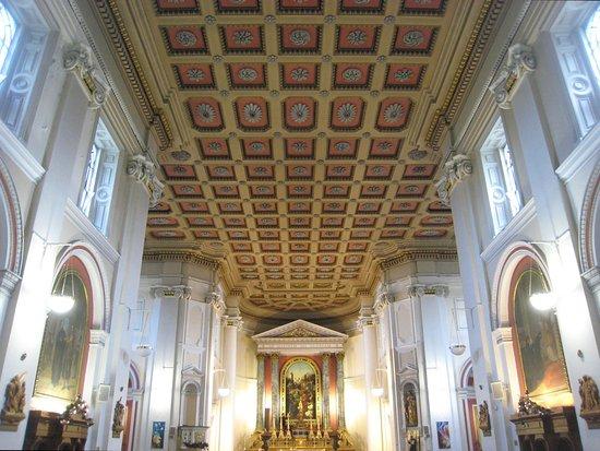 St Francis Xavier's Church