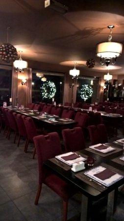 restaurant spoordonk