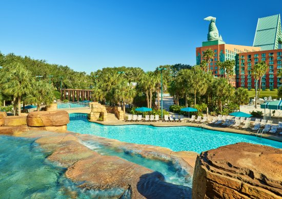 Tripadvisor Disney World Florida Hotels