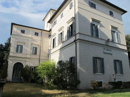 Casino Boncompagni Ludovisi