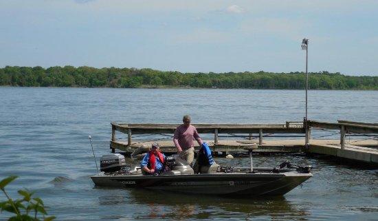 shiloh on the lake
