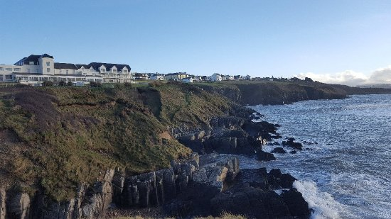 The Cliff Hotel & Spa: 20180110_141643_large.jpg