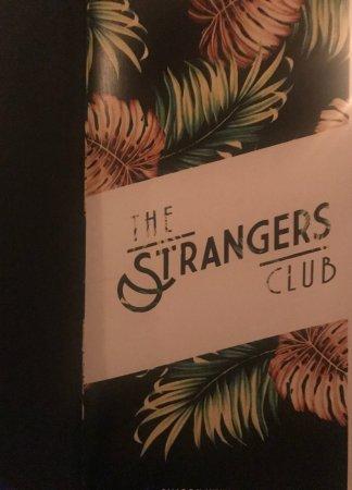 The Strangers Club张图片