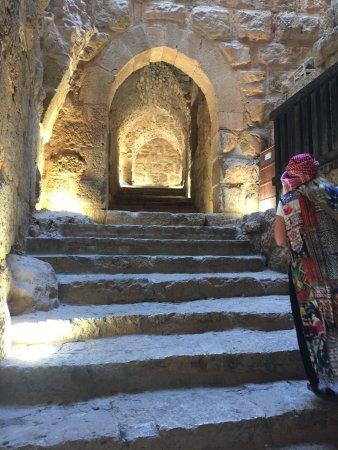 Jerash, Jordan: Entrada