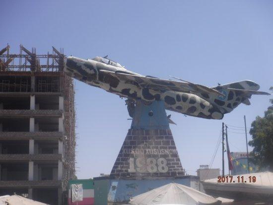MiG Jet