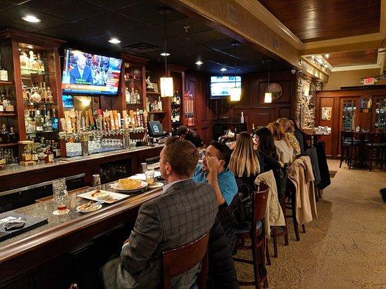Clark, Nueva Jersey: The Bar