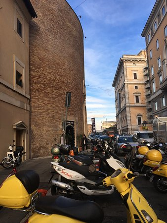 Ristorante Terme di Diocleziano Photo