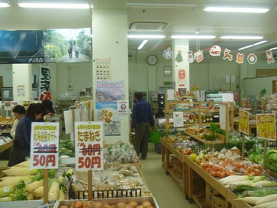Michi no Eki Ginoza Image