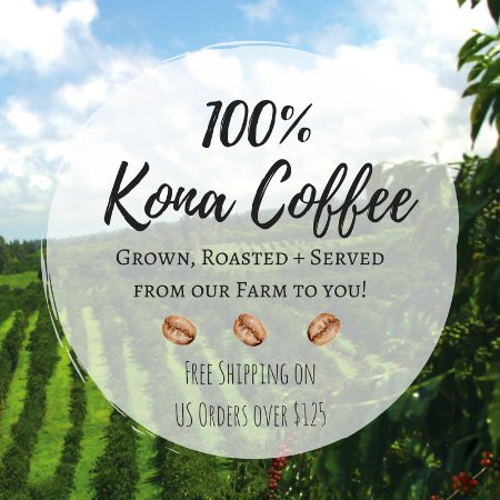 Kona Mountain Coffee, Honolulu - Restaurant Bewertungen, Telefonnummer & Fotos - TripAdvisor