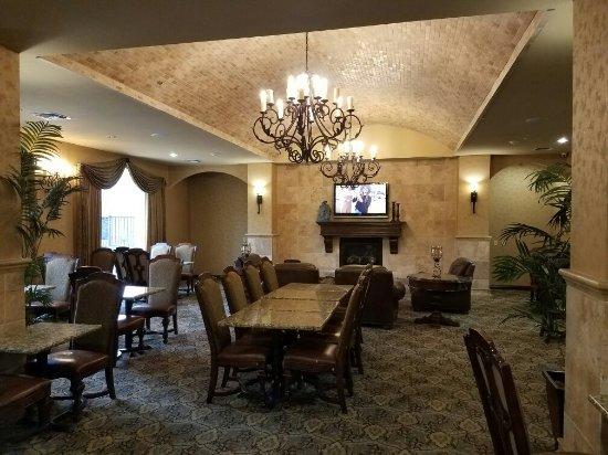 Comfort Suites Alamo/Riverwalk: 20180110_091040_large.jpg
