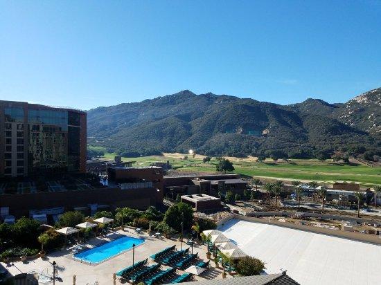 Pechanga Resort and Casino: Nice views