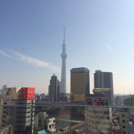 Asakusa Culture Tourist Information Center : photo0.jpg