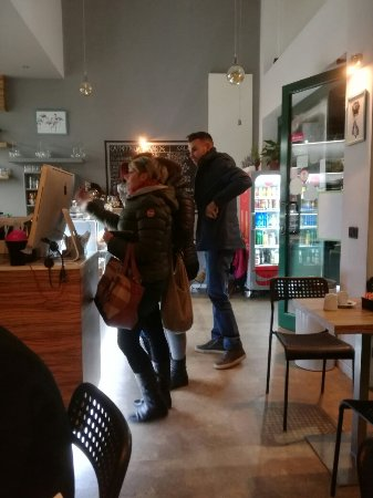 Paranoia Cafè