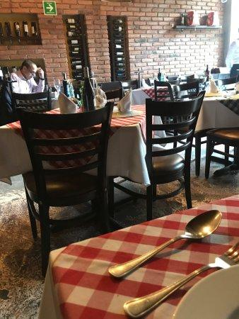 Casa d 39 italia mexico av independencia 18 alameda restaurant avis num ro de t l phone - Casa italia mexico ...