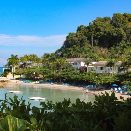 Hopewell, Jamaika: Round Hill Hotel & Villas