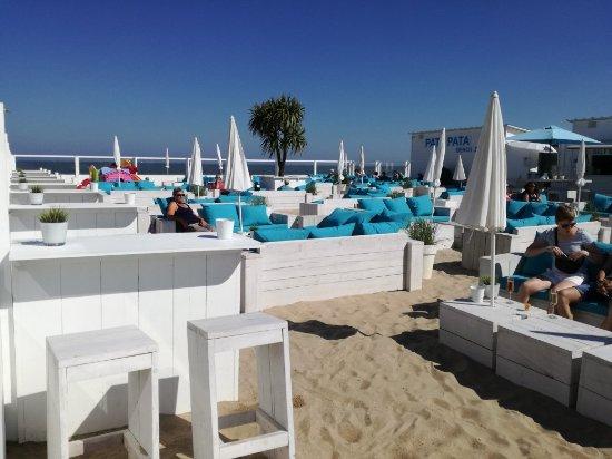 Pata Pata Beach Bar