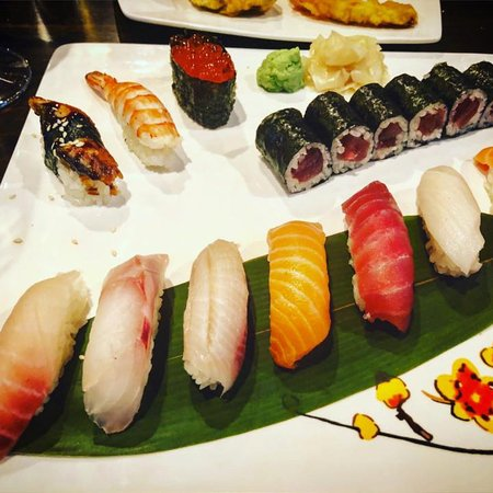 Ichiban Japanese Sushi & Steak House