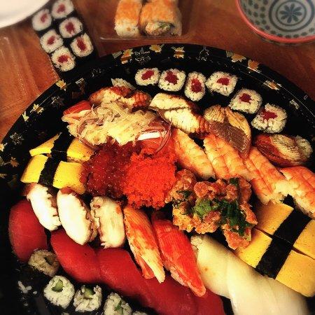Genki Sushi: photo0.jpg