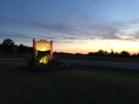 Dover, VT: Wedding day evening