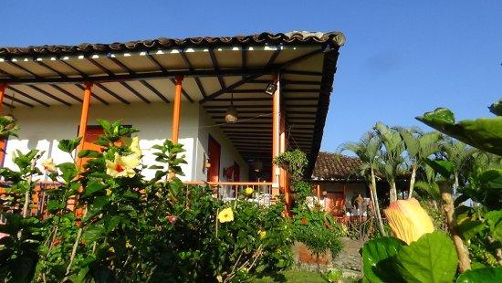 Genova, Colombia: Visitando la Finca Génova y su elaboración de Café Pererira