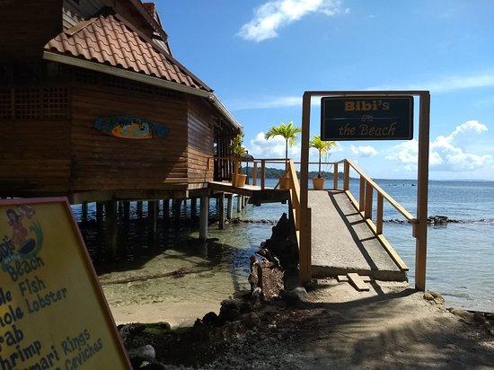 Carenero Island, Panama: IMG_20180112_144309298_large.jpg