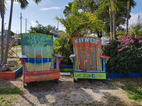 Florida Keys Visitor Center: 20180112_121922_large.jpg