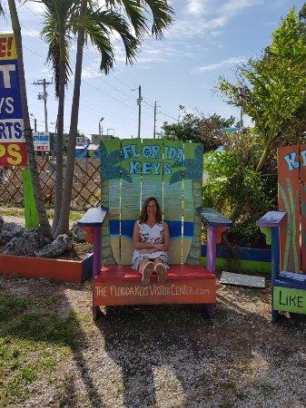 Florida Keys Visitor Center: 20180112_121944_large.jpg
