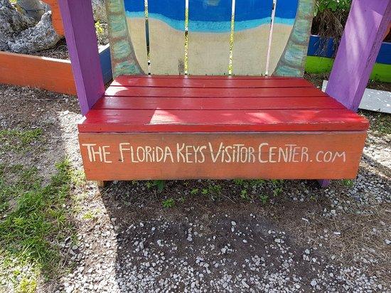 Florida Keys Visitor Center: 20180112_121933_large.jpg