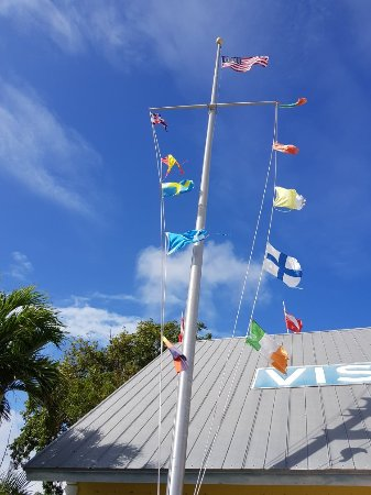 Florida Keys Visitor Center: 20180112_121959_large.jpg