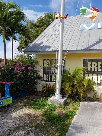 Florida Keys Visitor Center: 20180112_122003_large.jpg