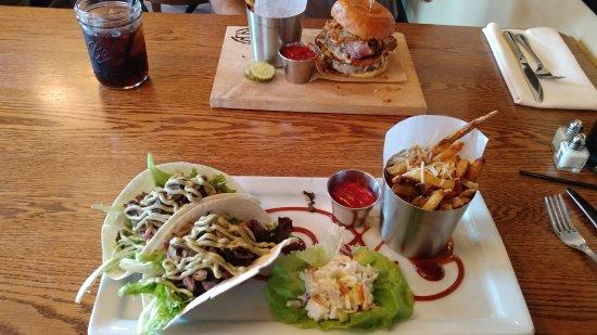 Barre, VT: Tacos