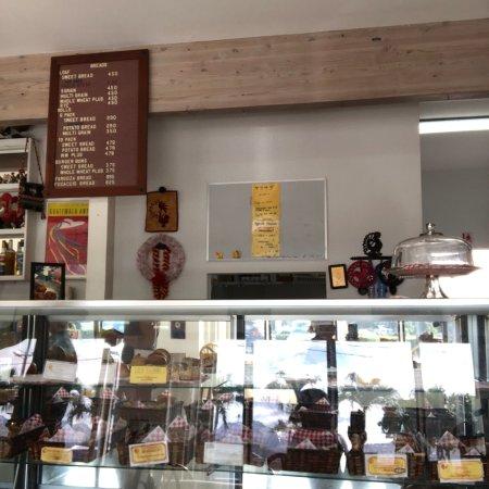 Agnes Portuguese Bake Shop: photo0.jpg
