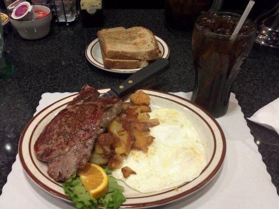 Avalon Diner, Winter Garden - Restaurantbeoordelingen ...