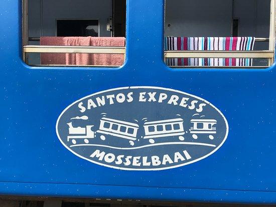 Santos Express Φωτογραφία