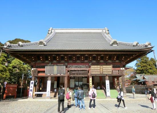 Narita Bild