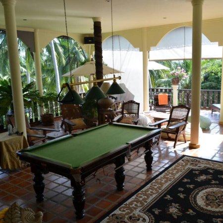Baan Sijan Resort: photo1.jpg