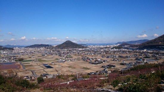 Mt. Iinoyama