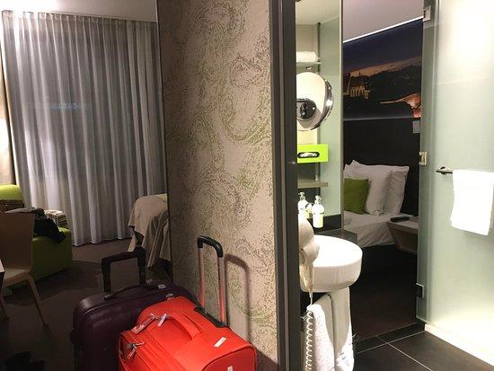 Lindner hotel gallery central 4 for Mama s design boutique hotel bratislava