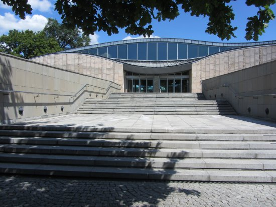 Museum of Japanese Art and Technology
