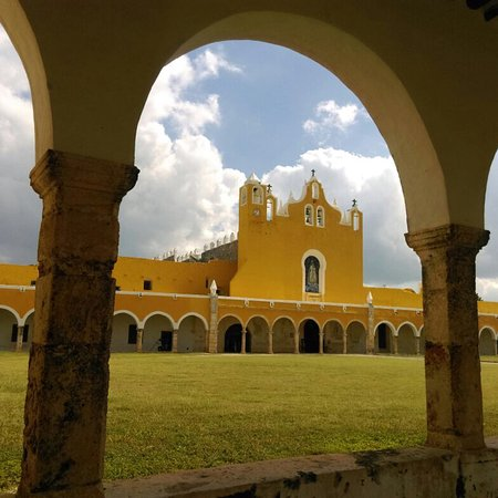 Izamal, Mexico: photo3.jpg