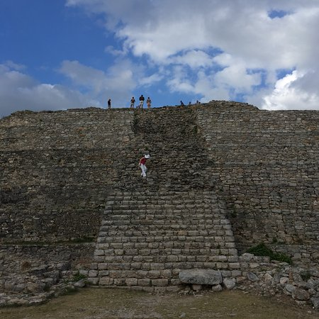 Izamal, Mexico: photo1.jpg