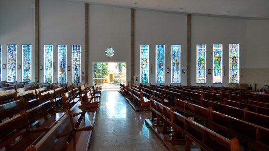 Parish of Nossa Senhora do Carmo (Maristela)