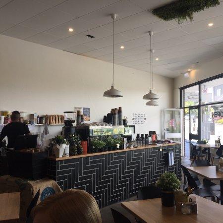 Eastwood, Australien: Friendly Service at Boston Republic