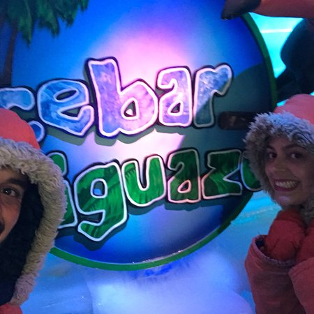 Icebar Iguazú: photo3.jpg