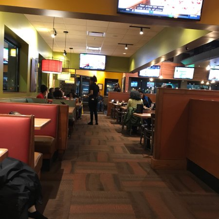 Nottingham, MD: Applebee's