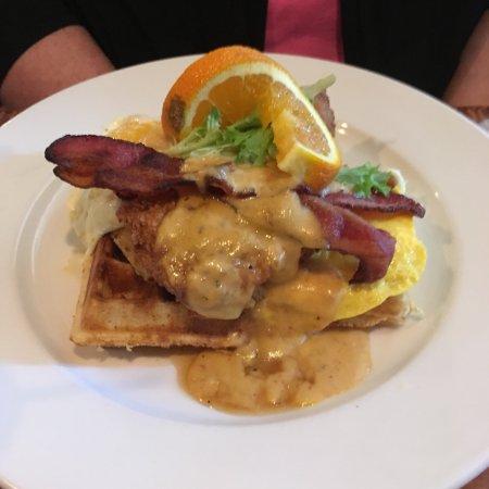 Stoney Knob Cafe : photo1.jpg