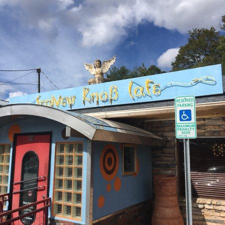 Stoney Knob Cafe : photo4.jpg