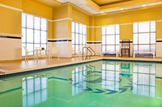 Sheraton Baltimore Washington Airport Hotel - BWI: Pool